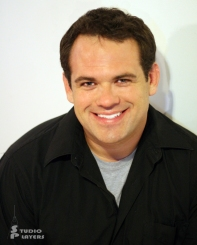 Eric Rautmann, Actor in THE LARAMIE PROJECT