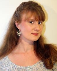 Hannah Benton, Actor in THE LARAMIE PROJECT