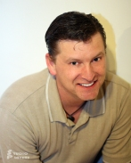 Mike Roehl, Actor in THE LARAMIE PROJECT